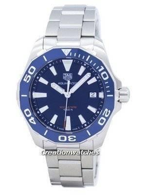 Tag Heuer Aquaracer Quartz WAY111C.BA0928 Men's Watch