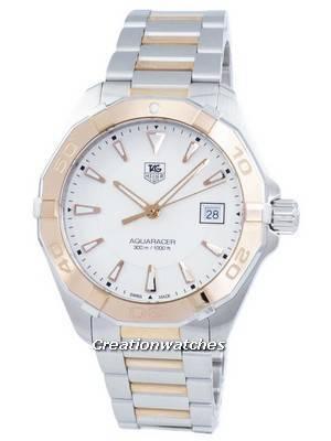 Tag Heuer Aquaracer Quartz 300M WAY1150.BD0911 Men's Watch