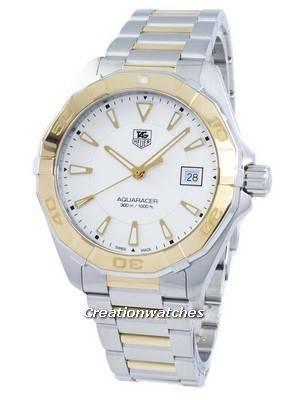 Tag Heuer Aquaracer Quartz 300M WAY1151.BD0912 Men's Watch