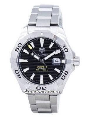 TAG Heuer Aquaracer Automatic 300M WAY2010.BA0927 Men's Watch