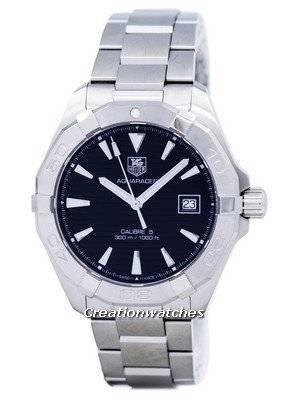 TAG Heuer Aquaracer Automatic 300M WAY2110.BA0928 Men's Watch