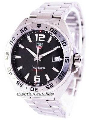 Tag Heuer Formula 1 200M WAZ1112.BA0875 Men's Watch