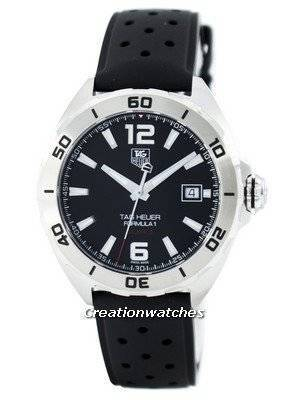 Tag Heuer Formula 1 Automatic Calibre 5 Swiss Made 200M WAZ2113.FT8023 Men's Watch