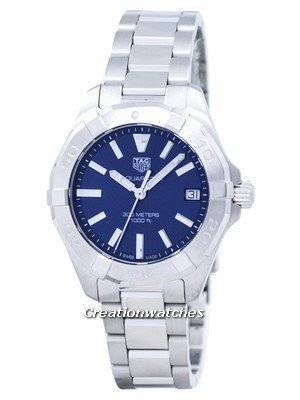 Tag Heuer Aquaracer Quartz WBD1312.BA0740 Women's Watch