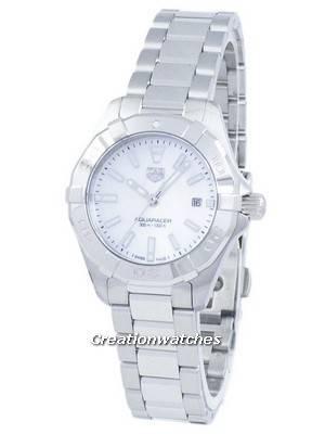 TAG Heuer Aquaracer Quartz WBD1411.BA0741 Women's Watch