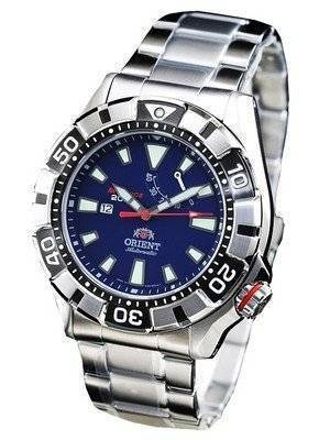Orient M-Force Automatic Diver's WV0021EL Men's Watch