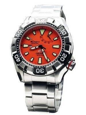 Orient M-Force Automatic Diver's WV0031EL Men's Watch