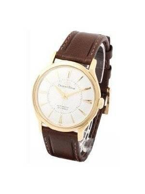 Orient Star Automatic WZ0031DG Classic Vintage Watch