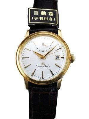 Orient Star Classic Mechanical WZ0261EL Men's Watch