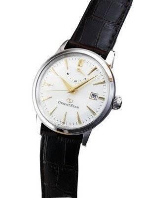 Orient Star Classic Mechanical WZ0271EL Men's Watch