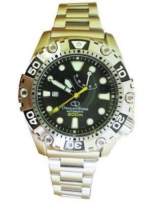 Orient Star Automatic WZ0351FD Men's Watch