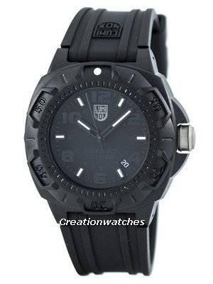 Luminox Land Sentry 0200 Series Swiss Quartz 100M XL.0201.BO Men's Watch