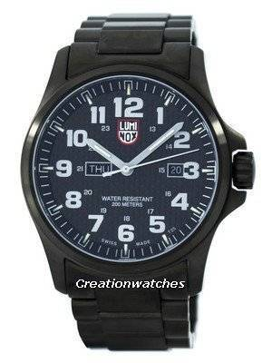 Luminox Land Atacama Field Day Date 1920 Series Swiss Quartz 200M XL.1922 Men's Watch