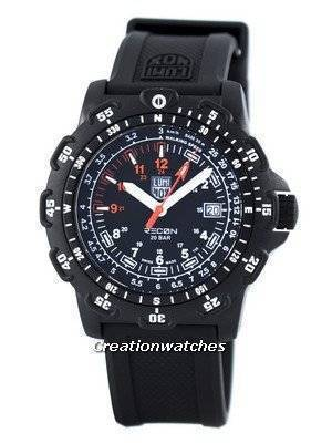Luminox Land Recon Point Man 8820 Series Swiss Quartz 200M XL.8821.KM Men's Watch