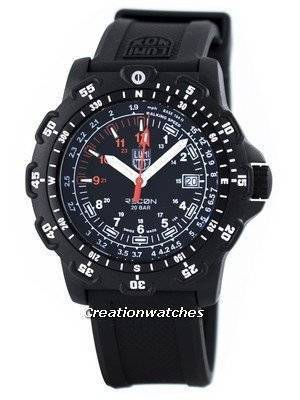 Luminox Recon Point Man 8820 Series Swiss Made 200M XL.8822.MI Men's Watch