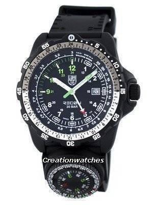 Luminox Land Recon NAV SPC 8830 Series Swiss Quartz 200M XL.8831.KM Men's Watch