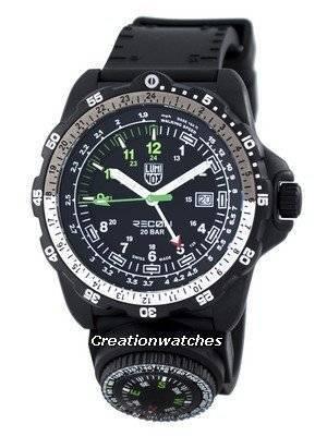 Luminox Recon Point Man 8830 Series Swiss Made 200M XL.8832.MI Men's Watch