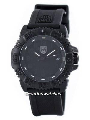 Luminox Sea Navy Seal Colormark 3050 Series Swiss Quartz 200M XS.3051.BO.1 Men's Watch