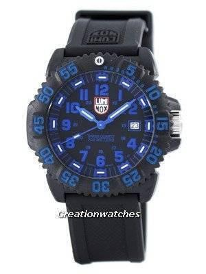 Luminox Navy Seal Colormark 3050 Series Swiss Made 200M XS.3053 Men's Watch