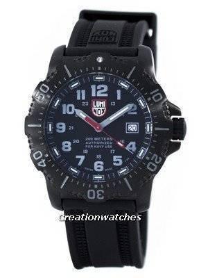 Luminox ANU 4200 Series Swiss Made 200M XS.4221.NV Men's Watch