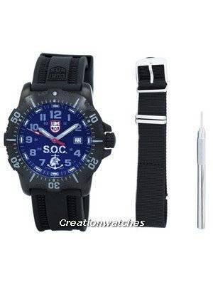 Luminox Spec Ops Challenge 4220 Series Quartz XS.4223.SOC.SET Men's Watch