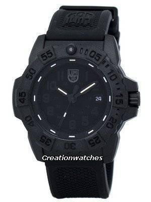 Luminox Navy Seal 3500 Series Quartz XS.3501.BO Men's Watch