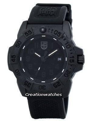Luminox Navy Seal 3500 Series Quartz XS.3501.BO Men's Watch