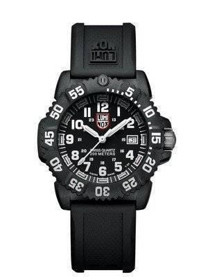 Luminox Navy Seal Colormark 7050 Series Swiss Made 200M XS.7051 Women's Watch