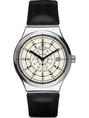 Swatch Irony Sistem Soul Automatic YIS402 Men's Watch