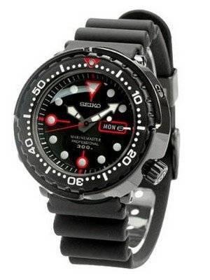 Seiko Marinemaster Professional Diver Quartz SBBN023