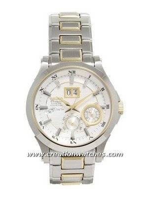 Seiko Premier Kinetic Perpetual Calendar SNP004P1 SNP004P SNP004 Men's Watch