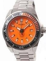 Seiko Prospex Divers Titanium Automatic SBDA005