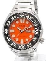 Seiko  Professional Scuba Diver's SHC059P1 SHC059P SHC059