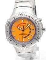 Seiko Kinetic Divers SKH379P1