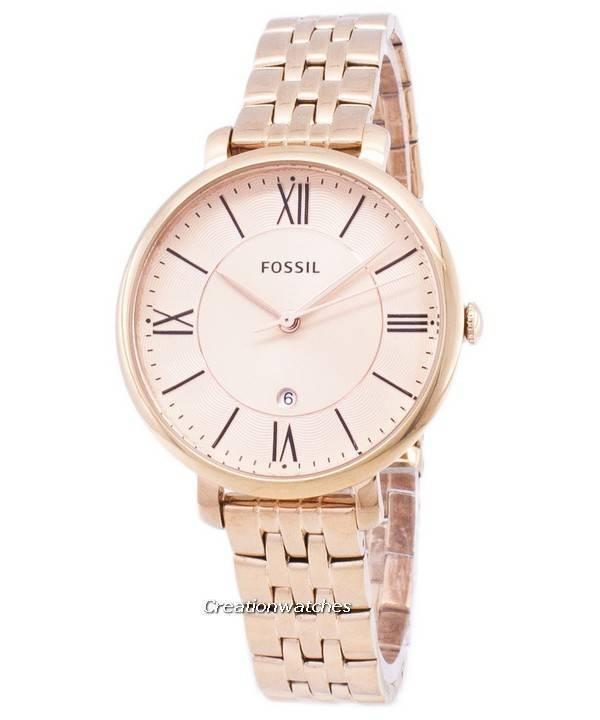 orologio donna rose gold