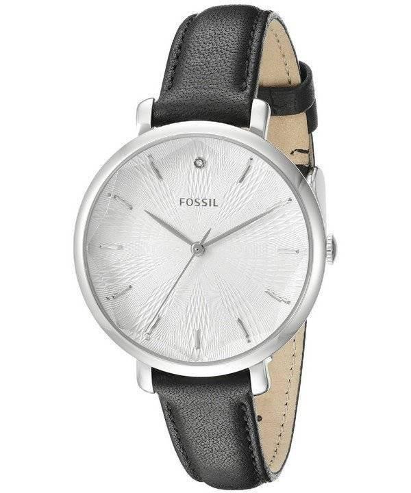 orologio fossil cinturino in pelle