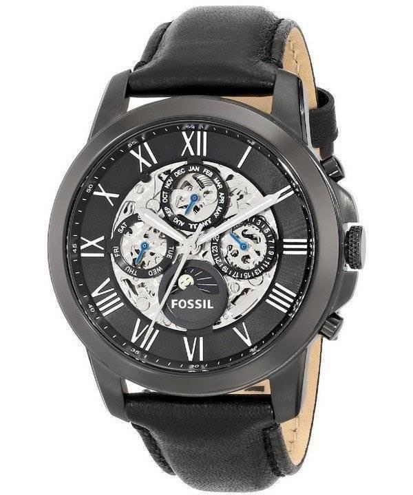 fossil orologi automatici