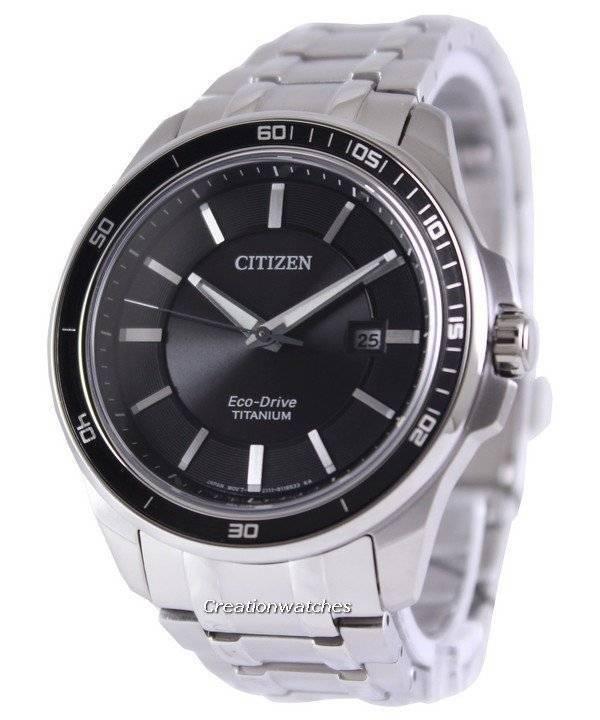 Citizen Eco-Drive Super Titan BM6920-51E no 0d06fef1bad92
