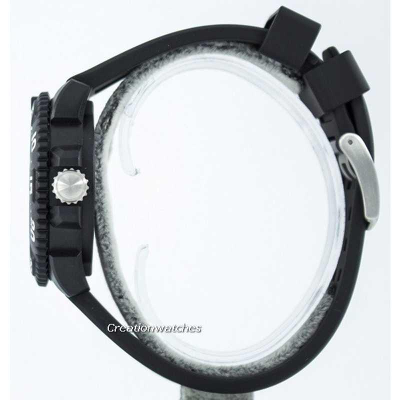 Luminox Sea Navy Seal Colormark 3050 sarja Sveitsin kvartsia 200M XS ... 80adc226e1