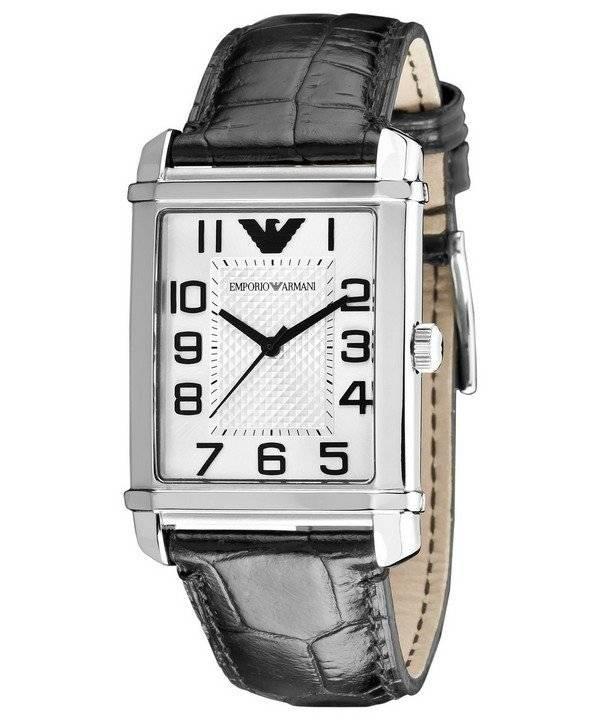 11014985941 Relógio Emporio Armani Quartz Dial Prata AR0487 feminino pt