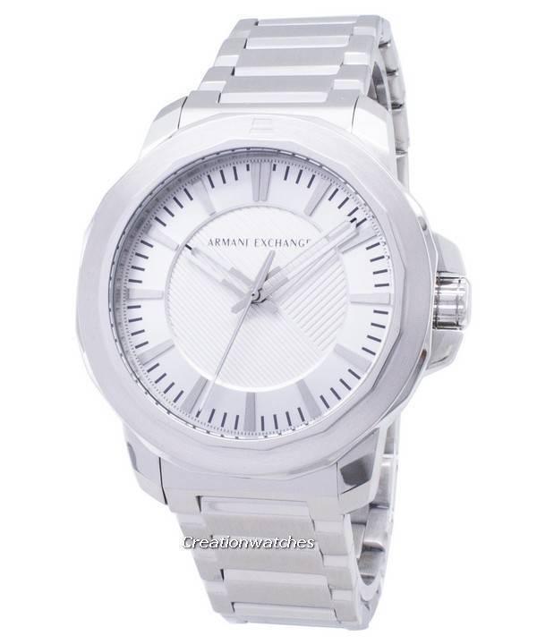 35148c3d8f5 Relógio Armani Exchange quartzo AX1900 masculino pt