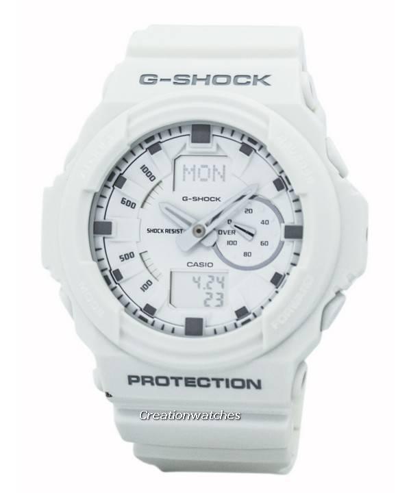 b352083c9cb Casio G-Shock GA-150-7ADR antimagnético pt