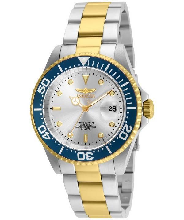 c62ae17eb0b Relógio Invicta Pro Diver quartzo 200m 24951 masculino pt