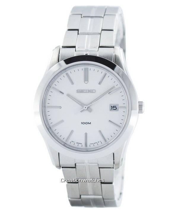 f3f9ea4da84 Relógio Seiko quartzo analógico SGEE41 SGEE41P1 SGEE41P masculino pt