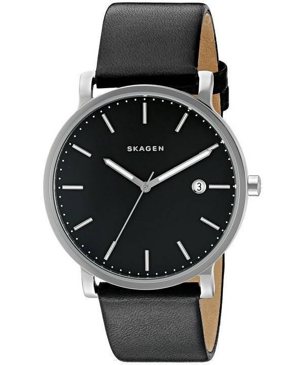 Relógio Skagen Hagen quartzo SKW6294 masculino pt f71e302f41