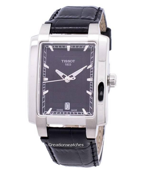7672462d223 Relógio Tissot T-Trend TXL quartzo T061.310.16.051.00 T0613101605100  feminino
