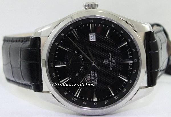 Часы Orient DJ05002B Часы Momentum 1M-SP84B7S