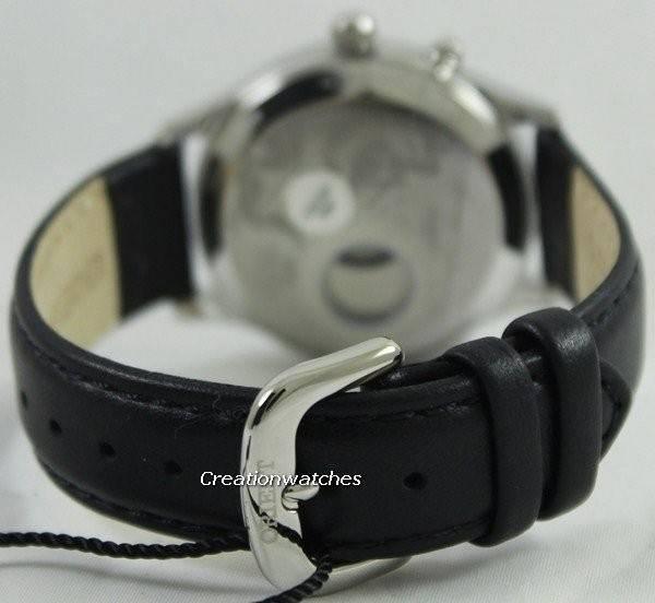 Женские часы Orient DM01006B Мужские часы Guess W0876G3