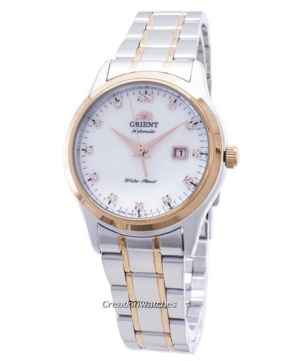 Женские часы orient на браслете