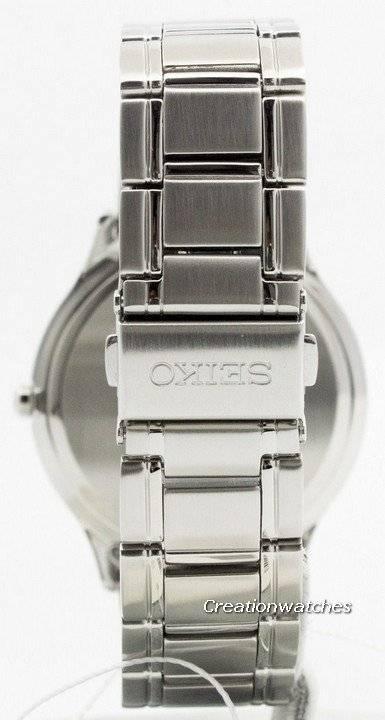 Мужские часы Seiko SGEH53P1 Женские часы Candino C4526_1